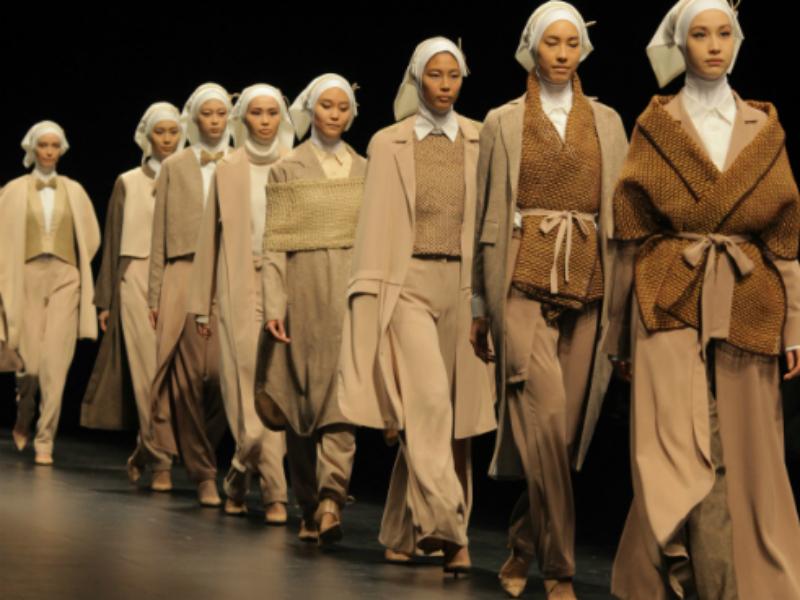Indonesian label ETU to debut at Virgin Australia Melbourne Fashion Festival 2016