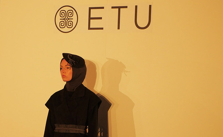 ETU's Australian Runway Debut Dazzles