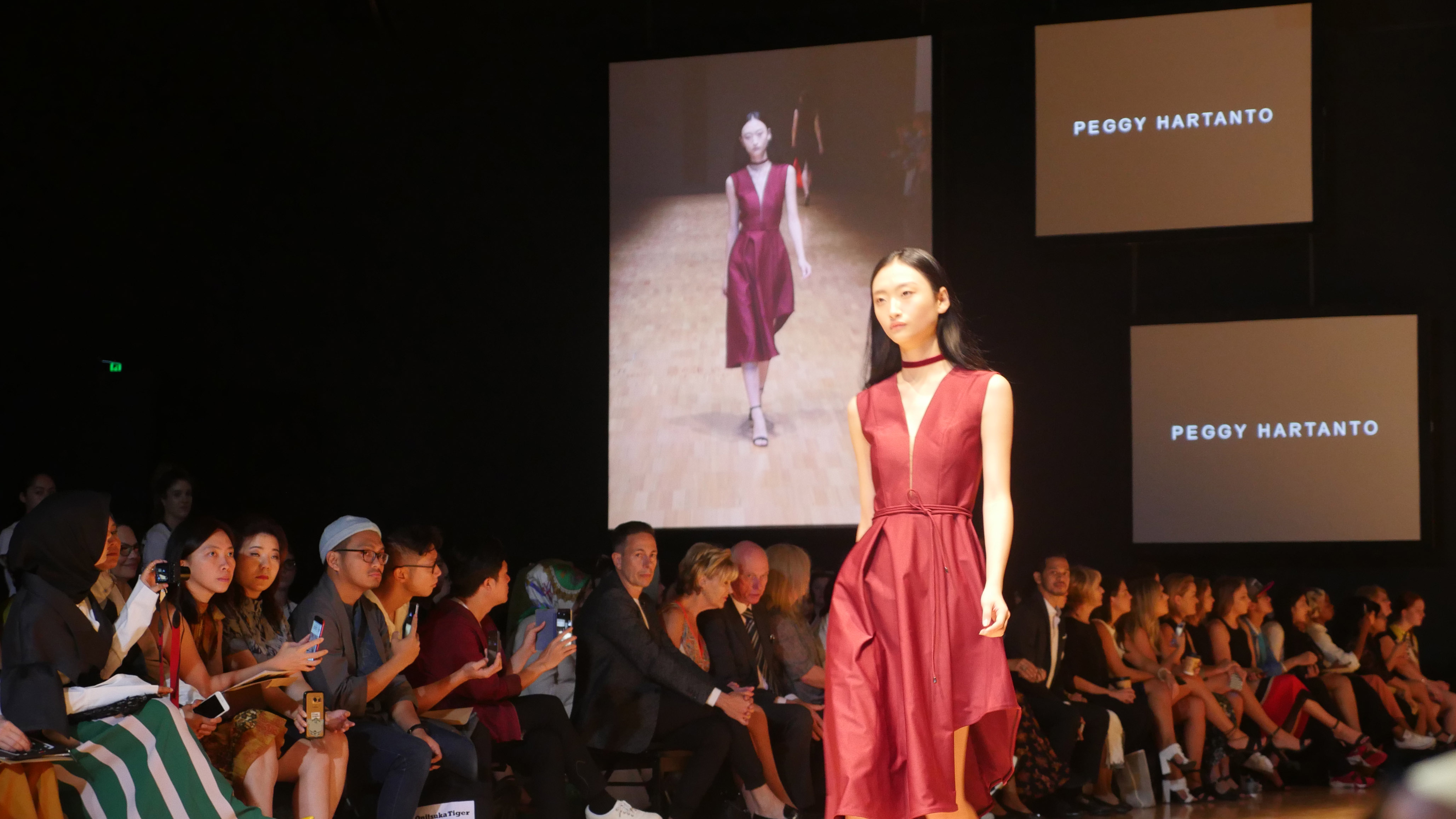 I.K.Y.K and Peggy Hartanto feature in VAMFF Indonesia Showcase