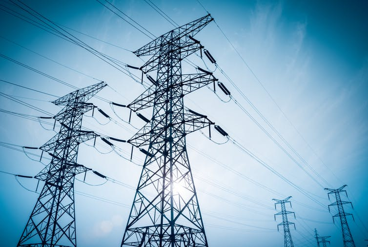 Indonesia's electricity subsidy reforms led to improved efficiency