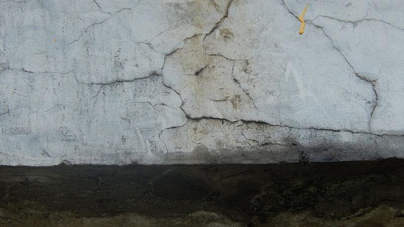 The secret life of concrete, revealed