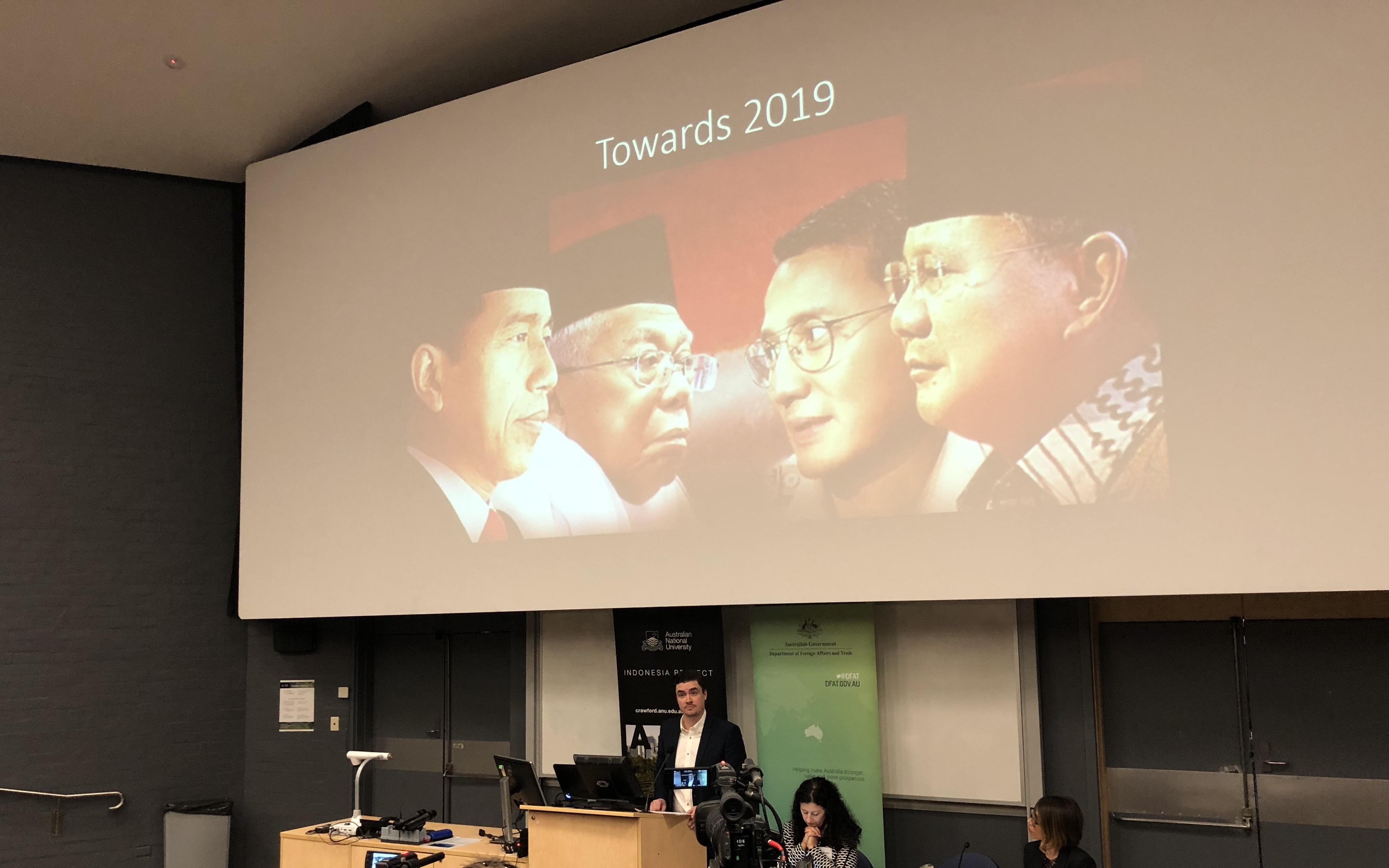 ANU Indonesia Update Recap: Indonesian politics in 2018