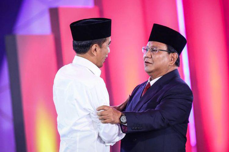 Indonesia Votes 2019: Presidential debate season kicks off