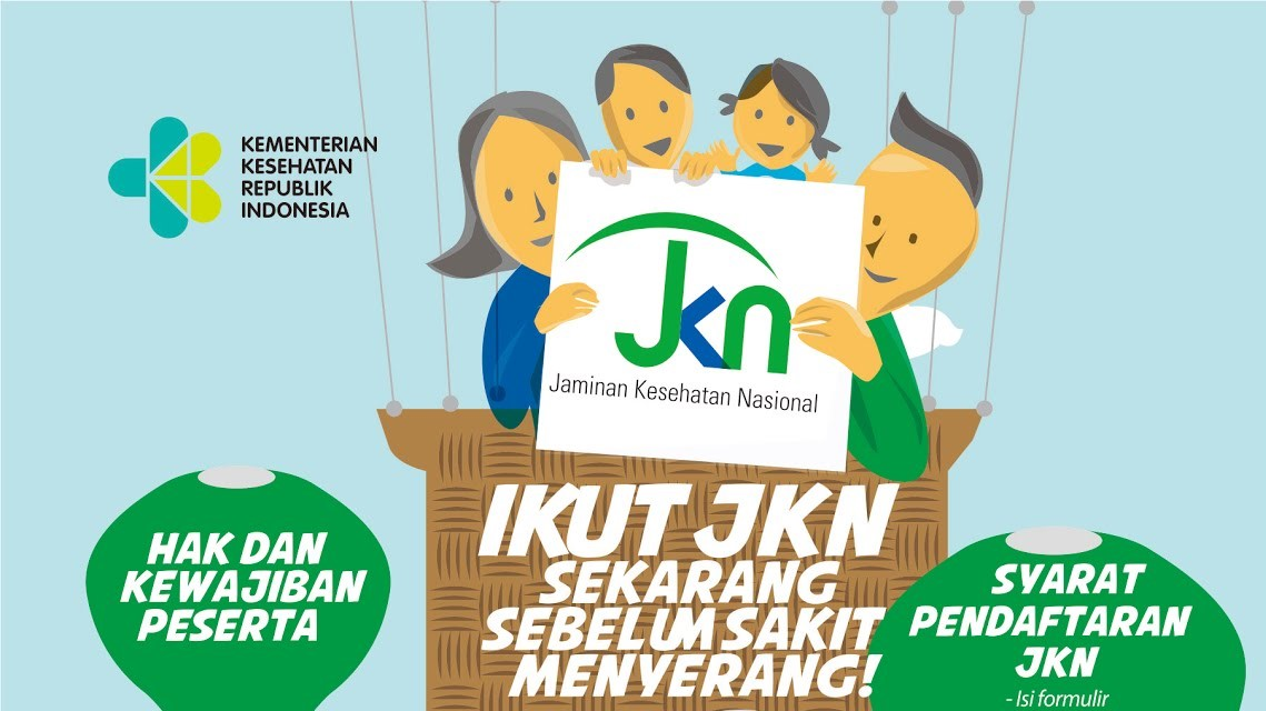 More incentive needed for 'missing middle' of Indonesia's national health insurance