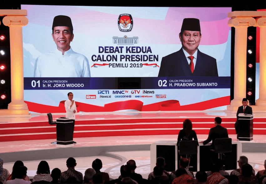 Indonesia Votes 2019: The second debate – of flying unicorns and bio-fueled isolationism