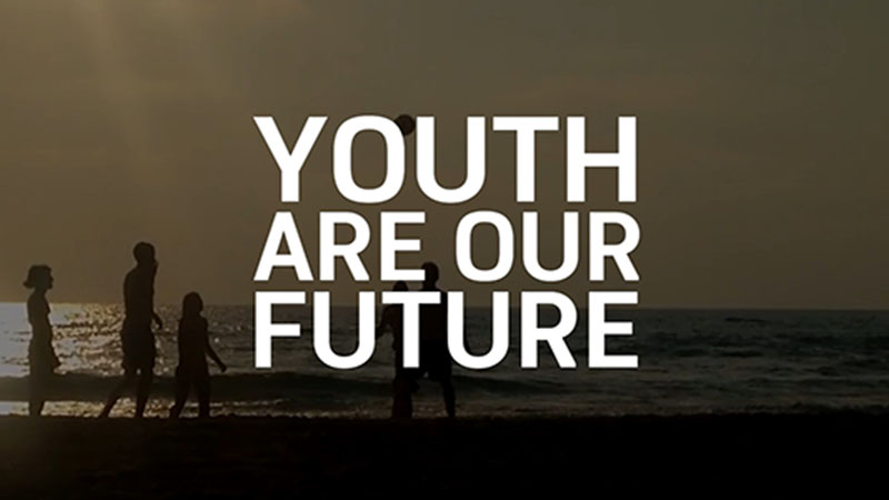 Youth are our Future: The importance health for education and education for health