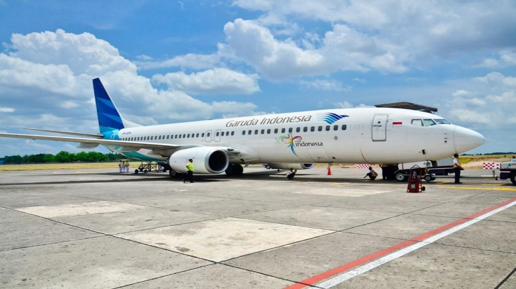 Indonesia's domestic flight industry: an unstoppable duopoly