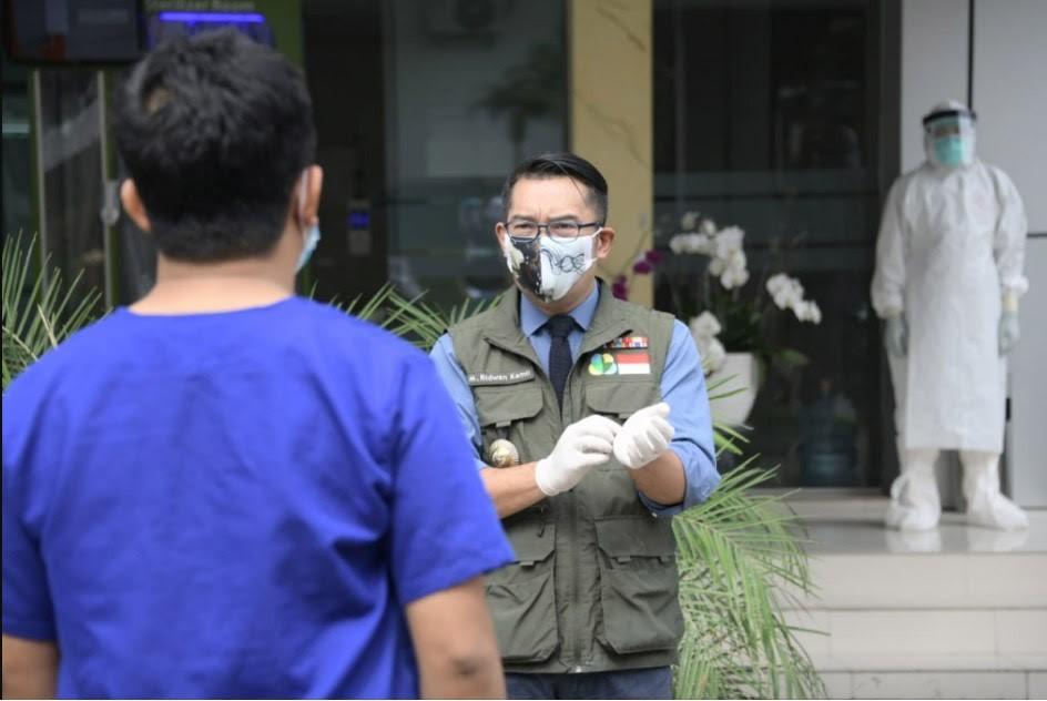 West Java, Victoria, Melbourne: governments respond to coronavirus